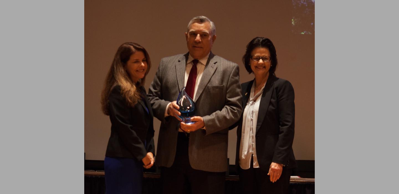 Blue Legacy Award Recipient 2019